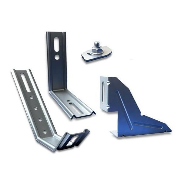 kit de fixation pour coulissant pvc. Black Bedroom Furniture Sets. Home Design Ideas