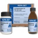 Set de réparation pour menuiseries PVC Fenoplast